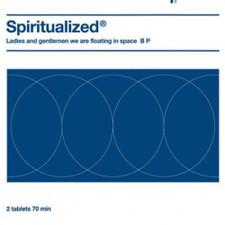 Spiritualized - Ladies And Gentlemen We Are Floating In Space - 2x LP Vinyl