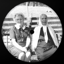 """Dauwd - Theory Of Colours - Versions - 12"""" Vinyl"""