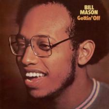 Bill Mason - Getting' Off - LP Vinyl