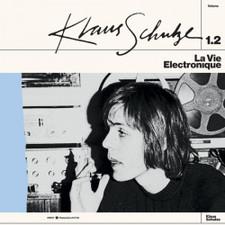 Klaus Schulze - La Vie Electronique Vol. 1.2 - 2x LP Vinyl