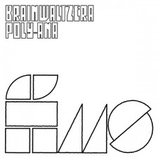 Brainwaltzera - Poly-Ana - 2x LP Vinyl
