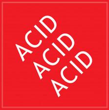 Tin Man - Acid Acid Acid - 4x LP Vinyl