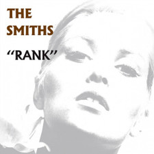 The Smiths - Rank - 2x LP Vinyl