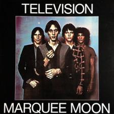 Television - Marquee Moon - LP Vinyl