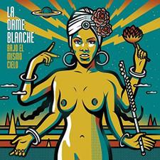 La Dame Blanche - Bajo El Mismo Cielo - LP Vinyl