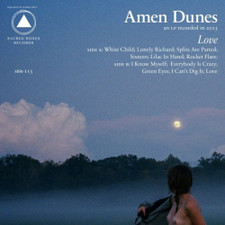 Amen Dunes - Love - LP Vinyl