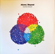Above & Beyond - Common Ground - 2x LP Vinyl