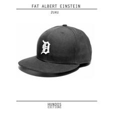 Fat Albert Einstein - 2U4U - LP Vinyl