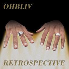 Ohbliv - Retrospective - 2x LP Vinyl