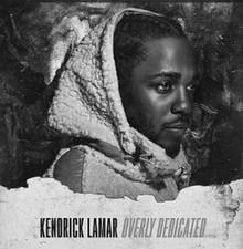 Kendrick Lamar - Overly Dedicated - 2x LP Vinyl