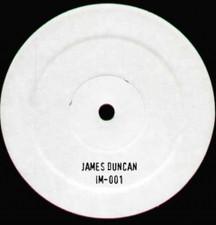 "James Duncan - IM-001 - 12"" Vinyl"