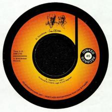 "Linn & Freddie - Sunshine - 7"" Vinyl"