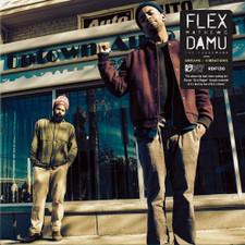 Flex Mathews / Damu The Fudgemunk - Dreams & Vibrations - 2x LP Vinyl