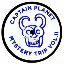 "Captain Planet - Mystery Trip Vol. II - 12"" Vinyl"