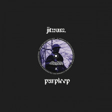 "Jitwam - Purple Ep - 12"" Vinyl"