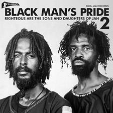 Various Artists - Black Man's Pride 2 - 2x LP Vinyl
