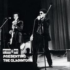 The Gladiators - Presenting The Gladiators - 2x LP Vinyl