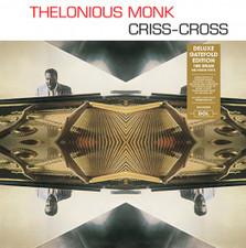 Thelonius Monk - Criss-Cross - LP Vinyl