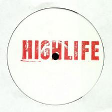"Cain - Eshu - 12"" Vinyl"