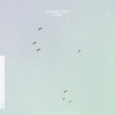 Lycoriscoris - Flight - LP Vinyl