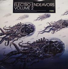 Various Artists - Electro Endeavors Vol. 2 - 2x LP Vinyl