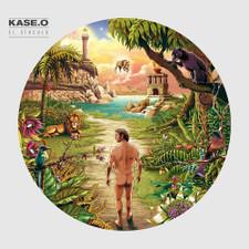 Kase.O - El Circulo - 2x LP Vinyl