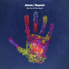 Above & Beyond - We Are All We Need - 2x LP Vinyl