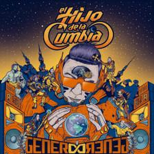 El Hijo De La Cumbia - Genero Genero - LP Vinyl
