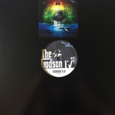 "Rick Wilhite - The Godson IV - 2x 12"" Vinyl"