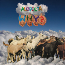 Why? - Alopecia - LP Colored Vinyl