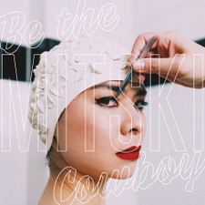Mitski - Be The Cowboy - LP Colored Vinyl