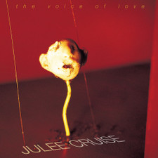 Julee Cruise - The Voice Of Love - 2x LP Colored Vinyl