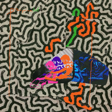 Animal Collective - Tangerine Reef - 2x LP Vinyl