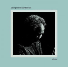 Georges-Edouard Nouel - Chodo - LP Vinyl