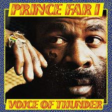 Prince Far I - Voice Of Thunder - LP Vinyl