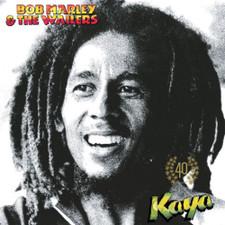 Bob Marley & The Wailers - Kaya 40 - 2x LP Vinyl