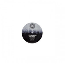 "D-Operation & Piezo - Don't Breathe Ep - 12"" Vinyl"