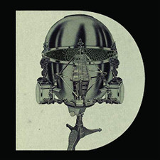 """MRR - EYEdeals - 10"""" Vinyl"""