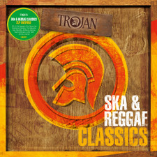 Various Artists - Ska & Reggae Classics - 2x LP Vinyl