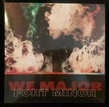Fort Minor - We Major - 2x LP Vinyl