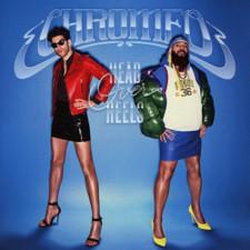 Chromeo - Head Over Heels - 2x LP Vinyl