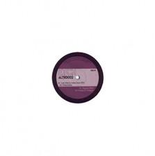 "Etch - Altered Roads Vol. 2 - 12"" Vinyl"