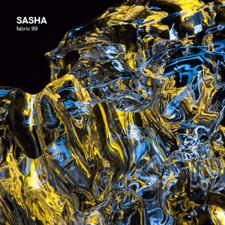 Sasha - Fabric 99 - 4x LP Vinyl