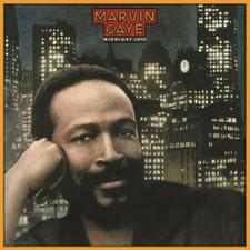 Marvin Gaye - Midnight Love - LP Vinyl