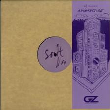 """Dam-Funk - Architecture - 12"""" Vinyl"""