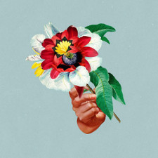 Maribou State - Kingdoms In Colour - LP Colored Vinyl
