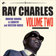 Ray Charles - Modern Sounds In Country & Western Vol. 2 - LP Vinyl