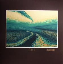 DJ Krush - Zen - 2x LP Vinyl