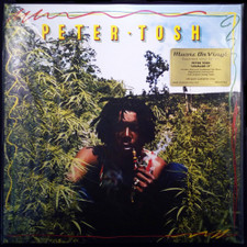 Peter Tosh - Legalize It Deluxe - 2x LP Vinyl
