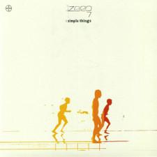 Zero 7 - Simple Things - 2x LP Vinyl